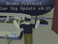 Blue Sky Update is Live