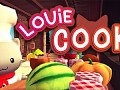 Louie Cooks Steam Release