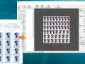 Create 2D SpriteSheets with TexturePacker and import it to WaveEngine