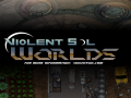 Violent Sol Worlds Progress Update