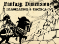 Fantasy Dimension - Official Game Manual