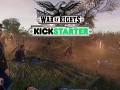 Field report 21: Kickstarter live!