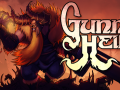 Gunnheim is now available in Steam!