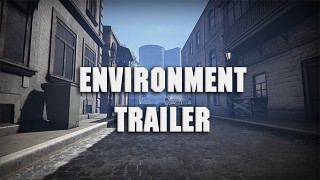 Environment trailer to our game