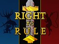 Major updates for Right to Rule