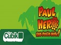 Cubik reviewed Paul Hero: End Polio Now!