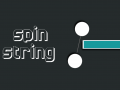 Save the  thingamajig - Spin String is OUT NOW!