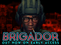 Brigador is out on Early Access!