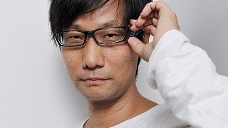Hideo Kojima has left Konami