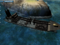 Storm Force game Alpha Testing