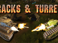 Tracks and Turrets on Steam Early Access!!
