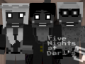 Five Nights at Darl's Itch.io Page
