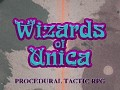 Wizards of Unica - The Premise Story
