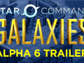 Star Command Galaxies Alpha 6 Released!