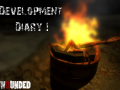 Development Diary 1 - The idea & beginning of Wounded