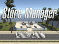 Updated Trailer and Some News For Store Manager: Cellular Edition