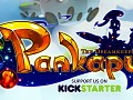 Pankapu is on Kickstarter with Square Enix Collective