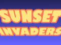 Sunset Invaders, the concept behind