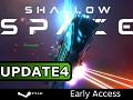 Shallow Space - EARLY ACCESS: Update 4