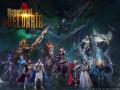 Memories of Aeldaria is live on Kickstarter today!