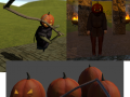 Halloween Spooky Update (Oct 18-31)