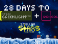 Announcing Steam Greenlight & IndieGoGo For Stellar Stars! Coming This December 1st!