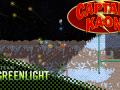 Captain Kaon- Adventures in AI