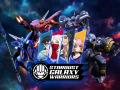 Stardust Galaxy Warriors launch sale on Steam!