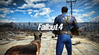 Tips and tricks for Fallout 4 - That might help you!