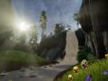 Andromeda Wild now live on Kickstarter!