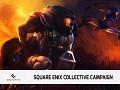Tenebrae on Square Enix Collective Campain