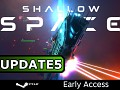 Shallow Space - EARLY ACCESS: Update 5