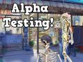 Kickstater & Alpha Testing Updates