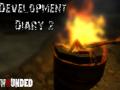 Development Diary 2 - Early development