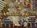 Arcadian Atlas Press Kit - Write About Us!