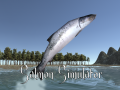 Salmon Simulator Now Has a New Look