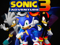 Sonic Adventure needs YOU!