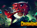 Crashlands Closed Beta Begins!