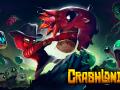 Crashlands Closed Beta Begins!