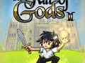 The Fall of Gods Chapter 1& 2 - ON STEAM on the 18th dec 2015