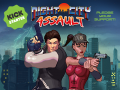 Night City Assault Kickstarter Launched With Playable Demo!