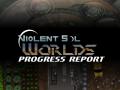 Violent Sol Worlds Progress Report 11/29/2015