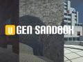UGEN Sandbox Weekly Update #2