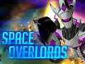 Space Overlord's Steam Page Is Live