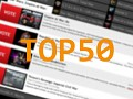 Top 50 Apps of 2015 Announced