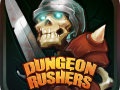 Dungeon Rushers is coming on Greenlight!