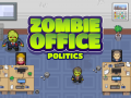 Zombie Office Politics Now Available on Steam Early Access