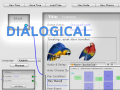 Dialogical - dialogue management system for Unity is now live