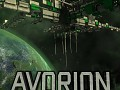 Avorion is now on Greenlight!