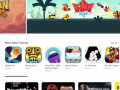 No Humanity is featured in iOS Action Games as New Best Game!